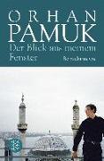 Cover-Bild zu Der Blick aus meinem Fenster von Pamuk, Orhan