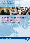 Cover-Bild zu Bachelor bolognese - Erfahrungen mit der neuen Studienstruktur (eBook) von Lohmann, Ingrid (Hrsg.)