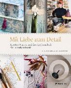 Cover-Bild zu Mit Liebe zum Detail von Romeis, Ulrike