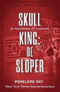 Cover-Bild zu Skull King: De sloper (eBook)