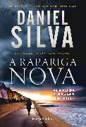 Cover-Bild zu A rapariga nova (eBook)