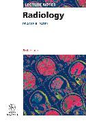 Cover-Bild zu Radiology (eBook) von Patel, Pradip R.