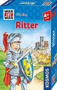 Cover-Bild zu WAS IST WAS Junior - Ritter