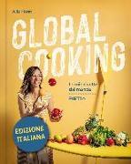 Cover-Bild zu Global Cooking von Morat, Julia