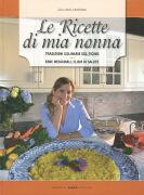 Cover-Bild zu Le Ricette di mia nonna von Campana, Giuliana