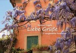 Cover-Bild zu Liebe Grüße von Engeln, Reinhard