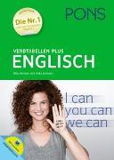 Cover-Bild zu PONS Verbtabellen Plus Französisch von Langenbach, Isabelle