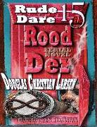 Cover-Bild zu Rood Der: 15: Rude Dare (eBook) von Larsen, Douglas Christian