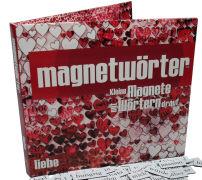 Cover-Bild zu Magnetwörter Liebe