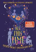 Cover-Bild zu All This Time - Lieben heißt unendlich sein von Daughtry, Mikki