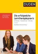 Cover-Bild zu Die erfolgreiche Lerntherapiepraxis von Friedrich, Doris