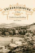 Cover-Bild zu Friedrichsburg von Strubberg, Friedrich Armand