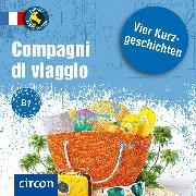 Cover-Bild zu Compagni di viaggio (Audio Download) von Stillo, Tiziana