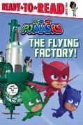 Cover-Bild zu The Flying Factory! von Nakamura, May (Hrsg.)