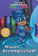 Cover-Bild zu Mission Accomplished! von Dingee, A. E. (Hrsg.)