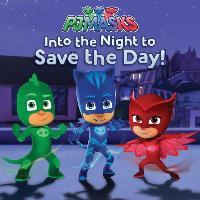 Cover-Bild zu Into the Night to Save the Day! von Spinner, Cala (Hrsg.)