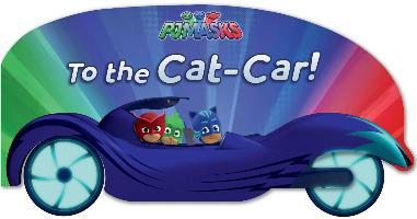 Cover-Bild zu To the Cat-Car! von Pendergrass, Daphne (Hrsg.)