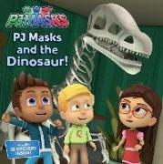 Cover-Bild zu Pj Masks and the Dinosaur! [With 1 Sheet of Stickers] von Cregg, R. J. (Hrsg.)