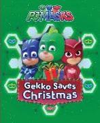 Cover-Bild zu Gekko Saves Christmas von Testa, Maggie (Hrsg.)