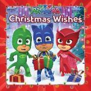 Cover-Bild zu Christmas Wishes von Testa, Maggie (Hrsg.)