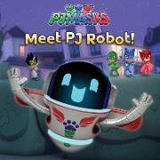 Cover-Bild zu Meet Pj Robot! von Shaw, Natalie (Hrsg.)