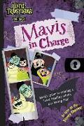 Cover-Bild zu Mavis in Charge von Finnegan, Delphine
