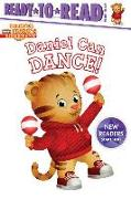 Cover-Bild zu Daniel Can Dance von Finnegan, Delphine