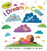 Cover-Bild zu I Dream in Color von Finnegan, Delphine