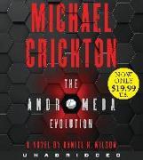 Cover-Bild zu The Andromeda Evolution Low Price CD