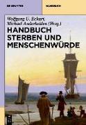 Cover-Bild zu Handbuch Sterben und Menschenwürde (eBook) von Kruse, Andreas (Beitr.)