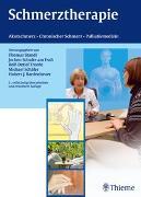 Cover-Bild zu Schmerztherapie von Standl, Thomas (Hrsg.)