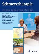 Cover-Bild zu Schmerztherapie (eBook) von Standl, Thomas (Hrsg.)
