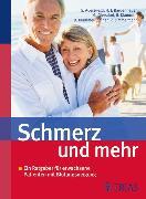 Cover-Bild zu Schmerz und mehr (eBook) von Bardenheuer, Hubert J.