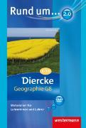 Cover-Bild zu Rund um ...2.0. Diercke Geographie G8. Ausgabe 2008. Digitale Lehrermaterialien. SH