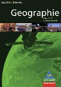 Cover-Bild zu Seydlitz/Diercke Geographie 12. Schuljahr. Lehrermaterial. BY von Bauske, Thomas
