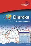 Cover-Bild zu Diercke Weltatlas. Arbeitskarten Geographie. EL