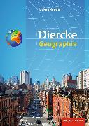 Cover-Bild zu Diercke Geographie. Ausgabe 2017. Lehrermaterial