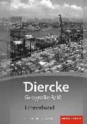 Cover-Bild zu Diercke Geografie 9/10. Ausgabe 2016. Lehrermaterial mit CD-ROM