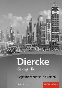 Cover-Bild zu Diercke Geografie SI. Ausgabe 2018. Lehrerbuch. CH