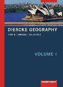 Cover-Bild zu Diercke Geography 1. Textbook von Appleby, Matthew