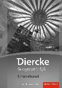 Cover-Bild zu Diercke Geographie 5/6. Ausgabe 2016. Lehrerband mit CD-ROM. BW von Borchers, André
