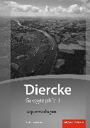 Cover-Bild zu Diercke Geographie 1. Ausgabe 2016. Kopiervorlagen. SH