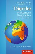 Cover-Bild zu Diercke Wörterbuch Geographie - Ausgabe 2017