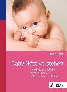 Cover-Bild zu Baby-Nöte verstehen (eBook) von Ritter, Karin