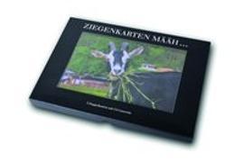 Cover-Bild zu Ziegenkarten Määh ?
