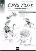 Cover-Bild zu EINS PLUS 1. Ausgabe D. Handbuch für Lehrerinnen und Lehrer von Wohlhart, David