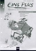 Cover-Bild zu EINS PLUS 2. Ausgabe D. Handbuch für Lehrerinnen und Lehrer von Wohlhart, David