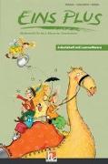 Cover-Bild zu EINS PLUS 3. Ausgabe D. Arbeitsheft mit Lernsoftware von Wohlhart, David