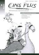 Cover-Bild zu EINS PLUS 3. Ausgabe D. Handbuch für Lehrerinnen und Lehrer von Wohlhart, David