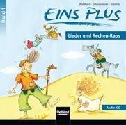 Cover-Bild zu EINS PLUS 1. Ausgabe D. Audio-CD von Wohlhart, David